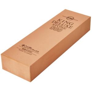 松永トイシ キングデラックス 高級刃物用砥石 標準型 中仕上用 [#800]