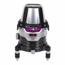 シンワ測定 レーザーロボ Neo 01 AR BRIGHT 横全周 [77507]
