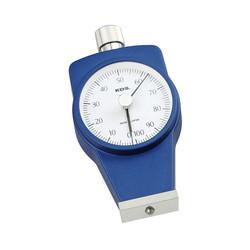 ムラテックKDS ゴム硬度計 タイプE 置針型 [DM-207E]