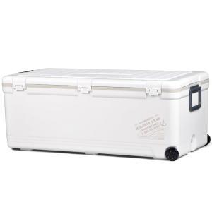 【送料無料】【大型便・時間指定不可】 伸和 ホリデーランドクーラー 76H W ホワイト クーラーボックス