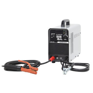 育良精機(イクラ) インバーター制御直流アーク溶接機 溶接名人 100V/200V兼用 ISK-LY162