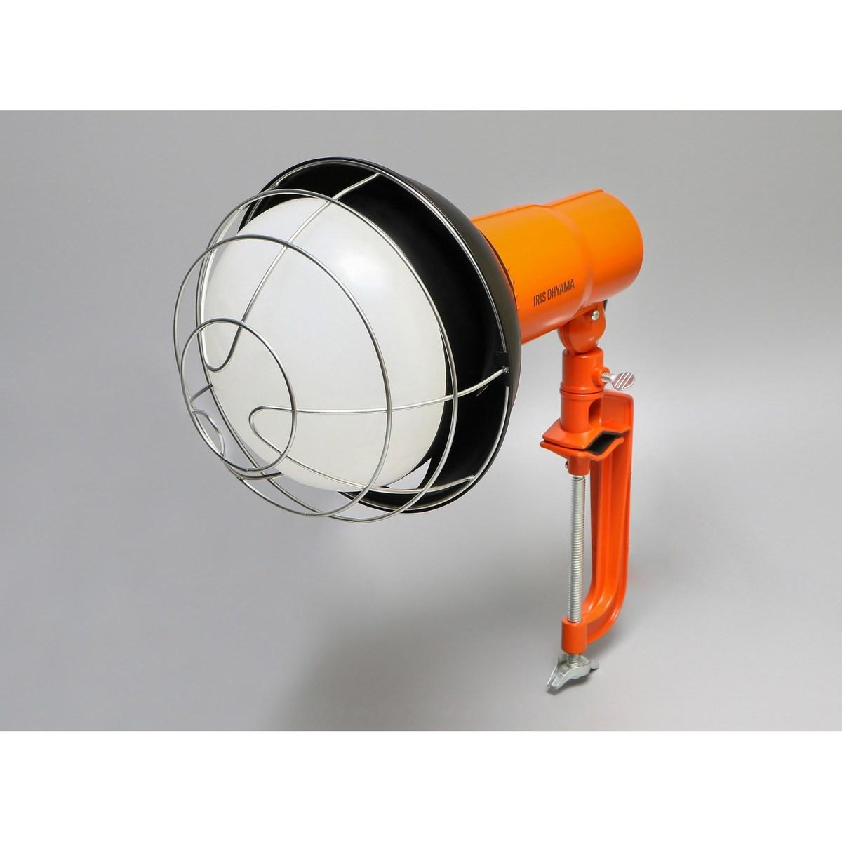 アイリスオーヤマ LED投光器 5500lm LWT-5500CK