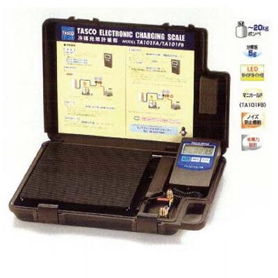 タスコ 高精度エレクトロチャージャー TA101FB