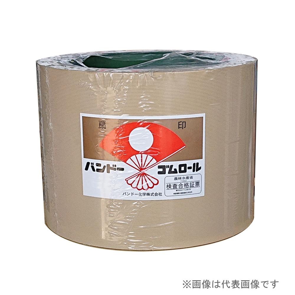 バンドー化学 もみすりロール 異径 手大40型 籾摺り機 ゴムロール ヤンマー手動