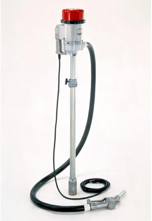 【限定セール!】 FR-200:Arcland 電動ドラムポンプ 工進 Online 100V用 支店-DIY・工具