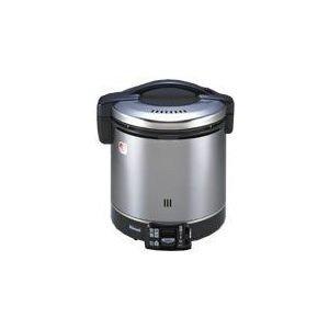 Rinnai リンナイガス炊飯器 RR-100GS-C ブラック プロパン用 [LPG]