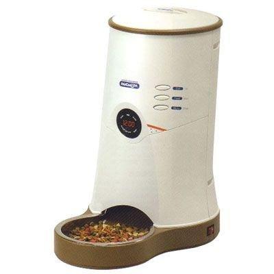ヤマサ ペット自動給餌器『わんにゃんグルメ』CD-600[CD600]