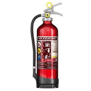 モリタ宮田工業 業務用蓄圧式粉末ABC消火器 アルテシモ MEA10D