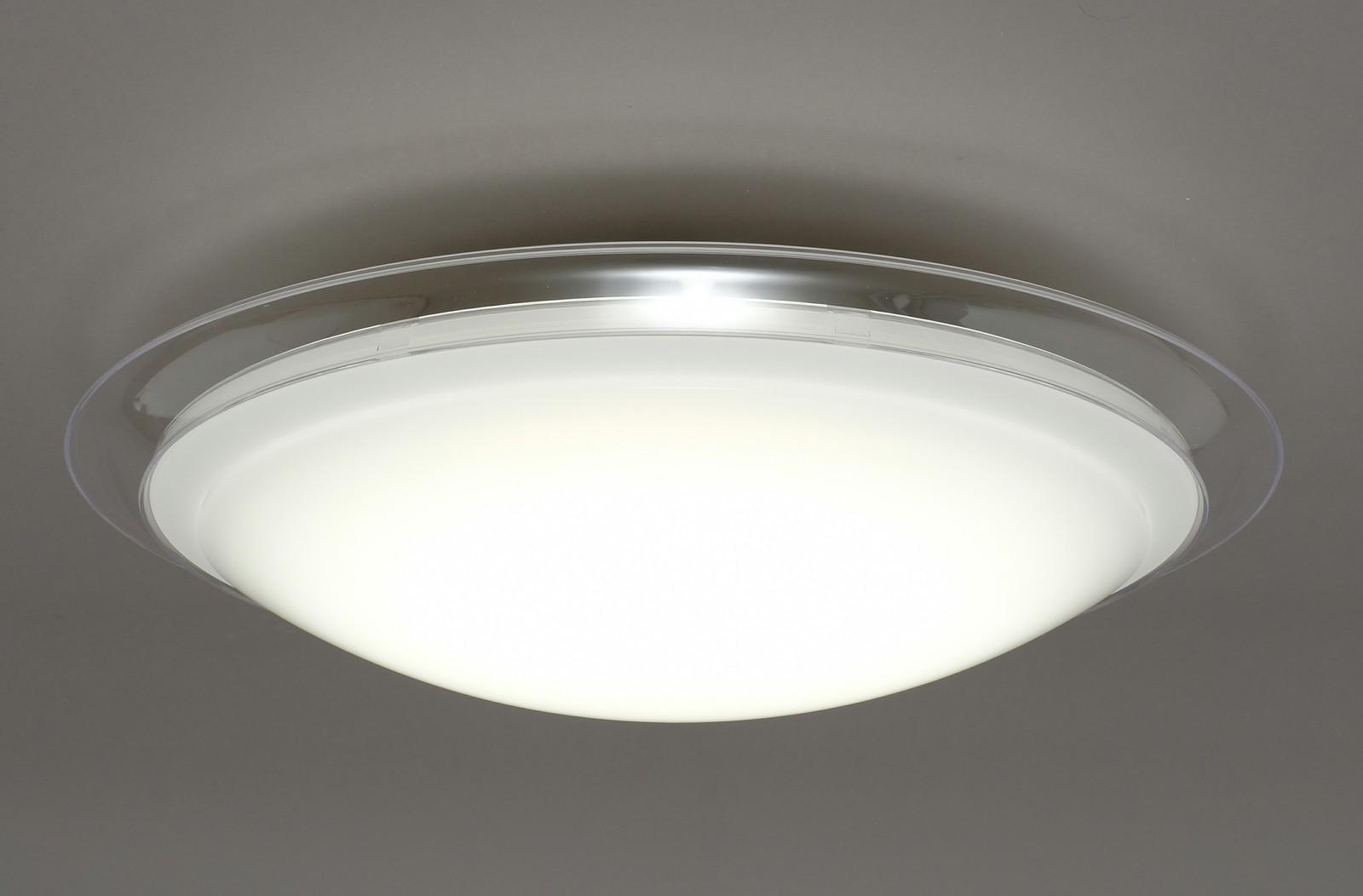 【大型便・時間指定不可】アイリスオーヤマ LEDシーリングライト メタルサーキットシリーズ デザインフレームタイプ 12畳 調光 CL12D-FRM