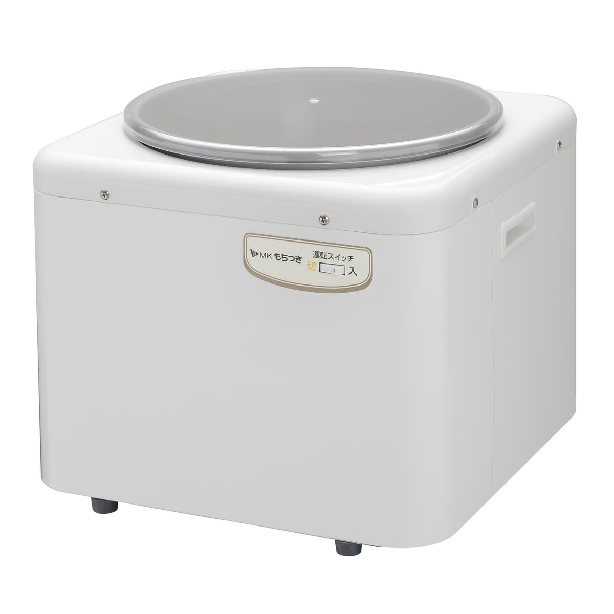 エムケー精工 餅つき機 つき・ねり専用 3升タイプ RM541SZ もちつき