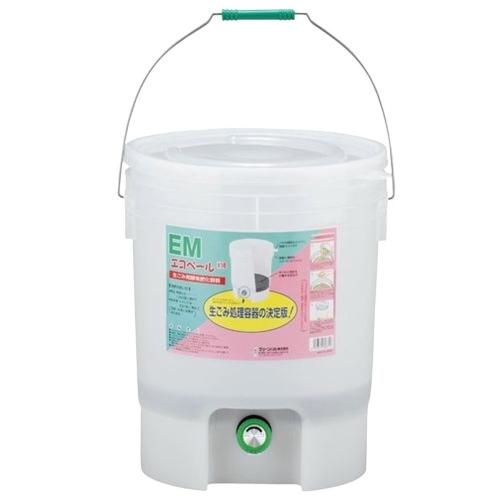 グリーンパル EMエコペール 18L #18 新入荷 全品送料無料 流行