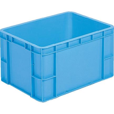 【メーカー直送 代引不可】サンコー サンボックス#54-2 ライトブルー 6個 205403 セット販売