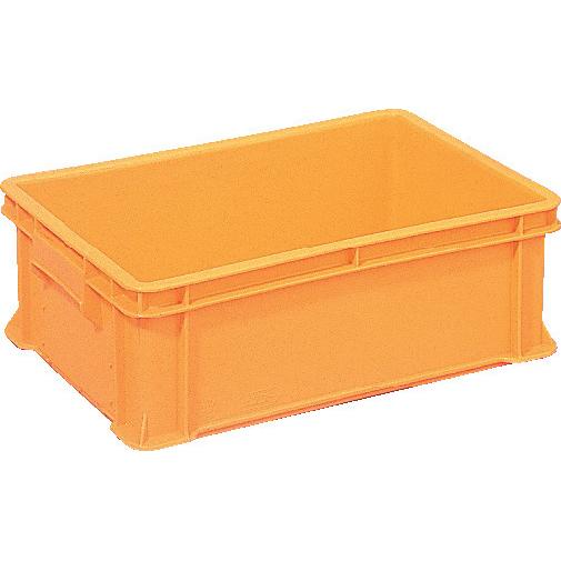 【メーカー直送 代引不可】サンコー サンボックス#36B オレンジ 10個 202354 セット販売