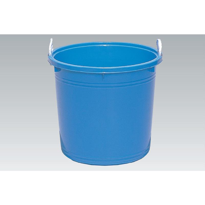 【メーカー直送 代引不可】サンコー サンコー タル#70 ロープ付き ブルー 5個 407000 セット販売