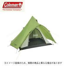 コールマン エクスカーションティピ 210 1~2人用 2000031573
