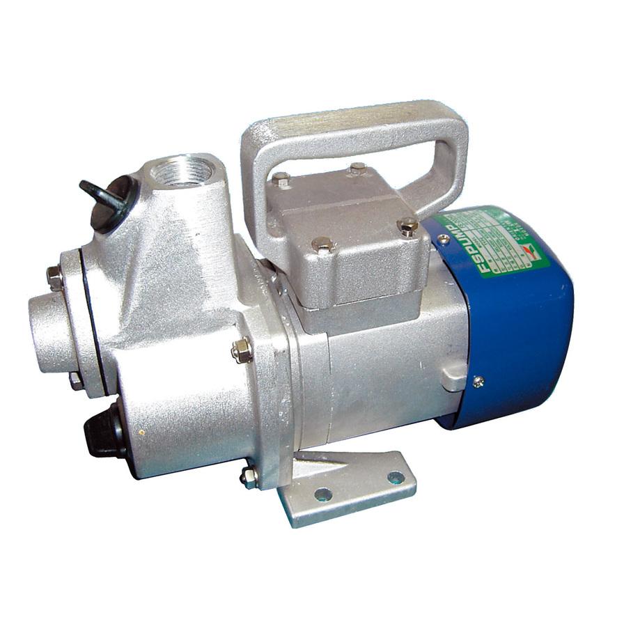 工進 FSポンプ 海水用24V FS-2024S