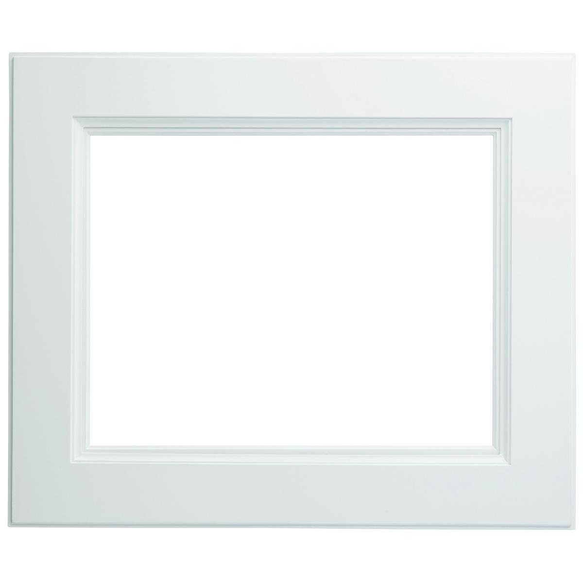 【大型便・時間指定不可】ラーソン・ジュール 油絵用額縁 A263 F30 ホワイト