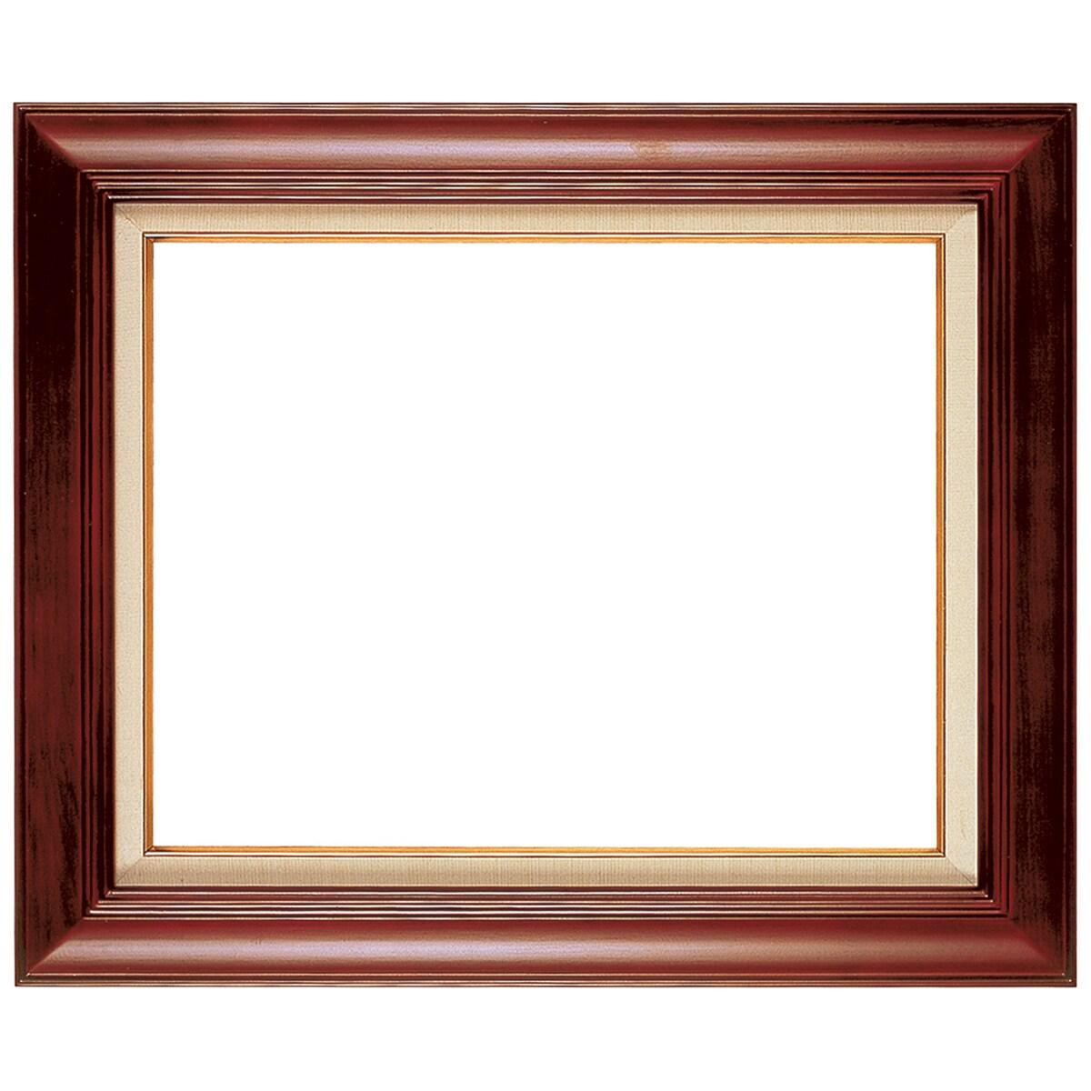 【大型便・時間指定不可】ラーソン・ジュール 油絵用額縁 A826 F20 オーク