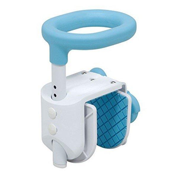 テイコブ コンパクト浴槽手すり 入浴補助・介護用品 YT01