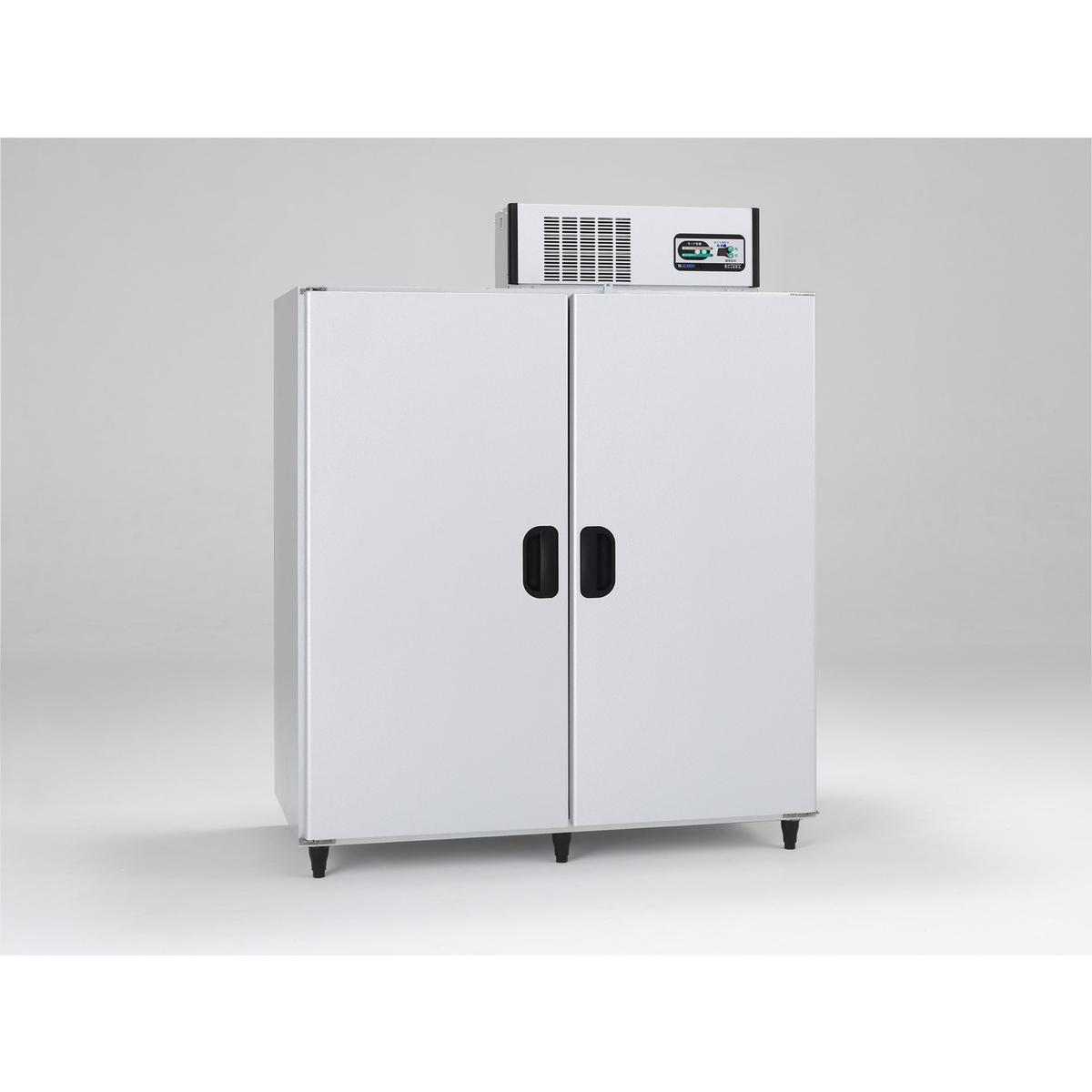 【メーカー直送 代引不可】【設置サービス付】アルインコ 100V 玄米専用保冷庫 21袋用 LHR21