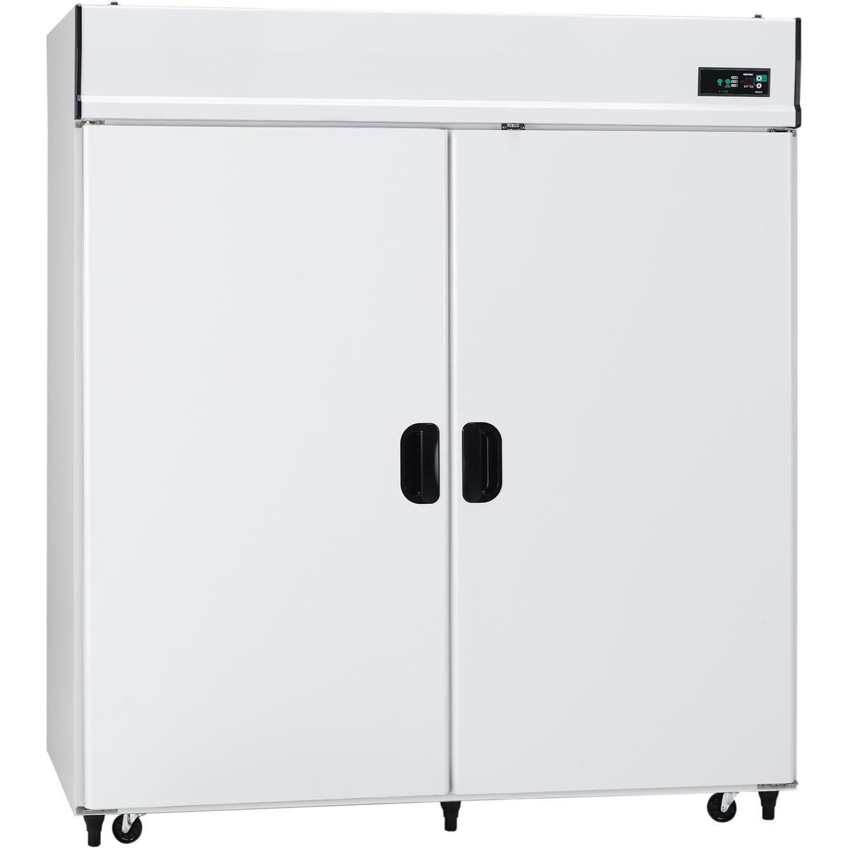 【メーカー直送 代引不可】【設置サービス付】アルインコ 200V 玄米氷温保冷庫 40袋用 EWH40V
