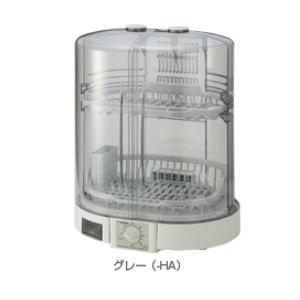 象印 食器乾燥機 タテ型 5人用 EY-KB50 HA グレー