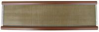 ステンレス筬80cm テーブルルーム用 卓上 手織り おトク 織機 ヘドル 紡ぎ ウール 綿 糸 ニードル 羊毛 フェルト NEW ARRIVAL 染め