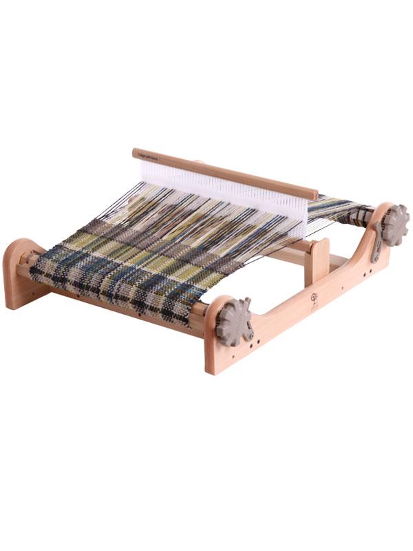 アシュフォード・リジッドヘドル60cm【卓上 手織り 織り機 織機 ヘドル 紡ぎ 染め 羊毛 フェルト ニードル 糸 綿 ウール】