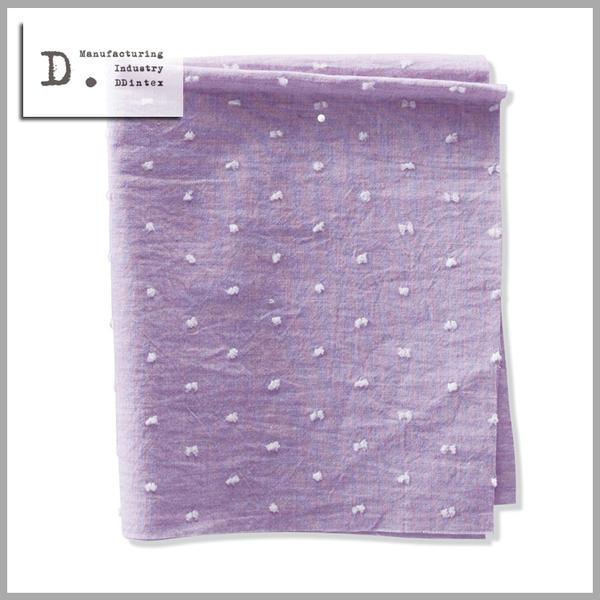 ◆新生活応援!ポイント10倍!◆【値下げしました】DDintex(ディーディーインテックス)Curtain【カーテン】Snowtop(スノートップ) 色:PU 100×200 【interiorカーテン】