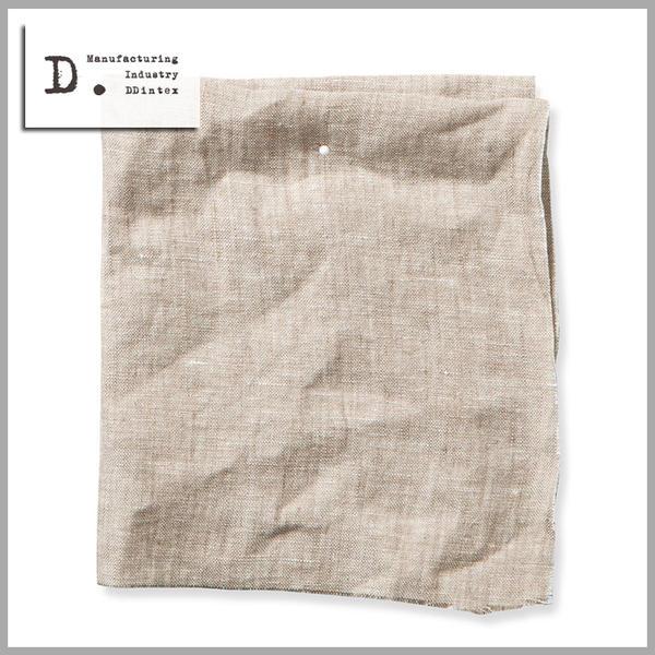 ◇◆◇◆◇DDintex(ディーディーインテックス)【オーダー1.5倍ヒダカーテン】Castano(カスターノ) 色:BR 幅101~200/丈~260×片開き(1枚)幅51~100/丈~260×両開き(2枚)【interiorカーテン】