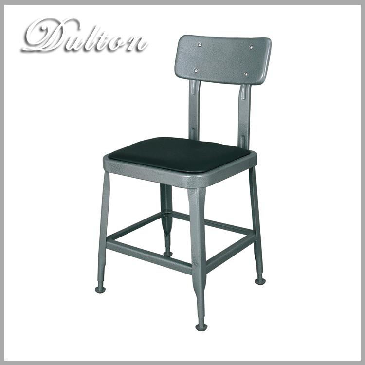 ◆マラソン!ポイント10倍!◆DULTON(ダルトン)チェアStandard chair100-214 色:ハンマーグレー