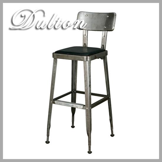 ◆新生活応援!ポイント10倍!◆DULTON(ダルトン)バーチェアStandard bar chair100-213 色:Raw