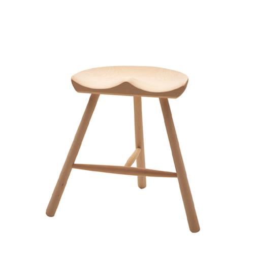 ◆生活応援!ポイント10倍!◆北欧ファニチャー(ワーナー社)スツール NO.42 Shoemaker Chair