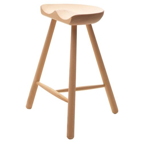 ◆新生活応援!ポイント10倍!◆北欧ファニチャー(ワーナー社)スツール NO.59 Shoemaker Chair