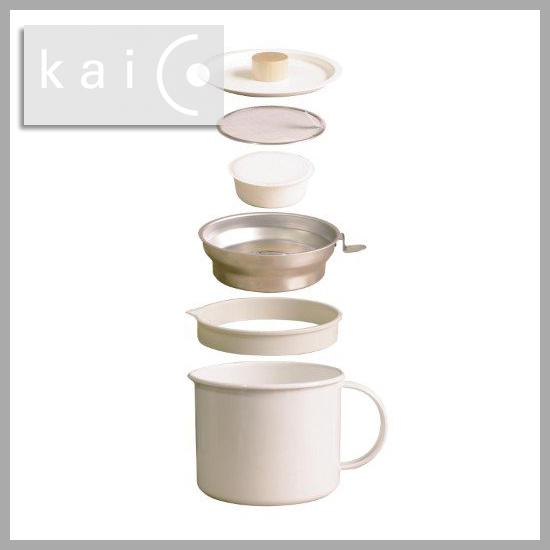 ☆☆☆☆☆FORMLADY(フォームレディ)道具のかたち kaico(カイコ)オイルポット/ K-013【デザイン:小泉誠】