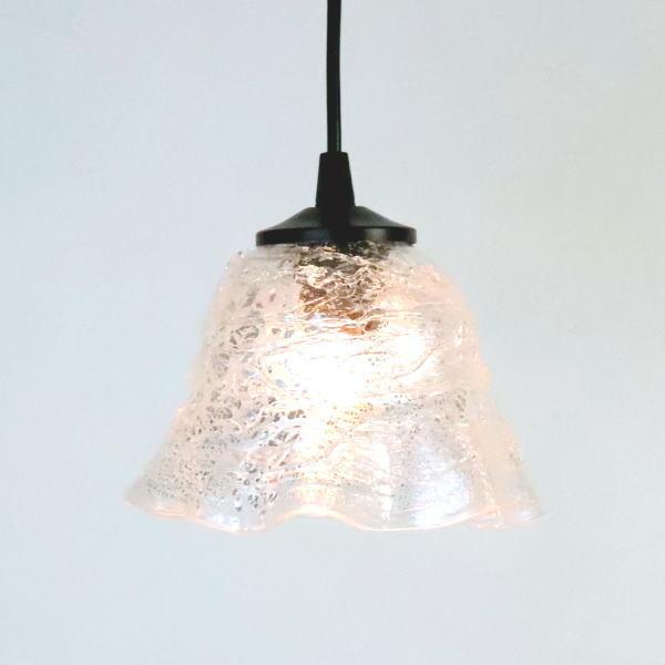 ベネチアングラスランプ ペンダントライト ベネチアンガラス カフェ風ランプ