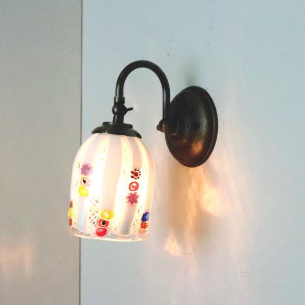 ブラケットライト 壁掛け照明 ブラケットランプ fc-w004-dm133s