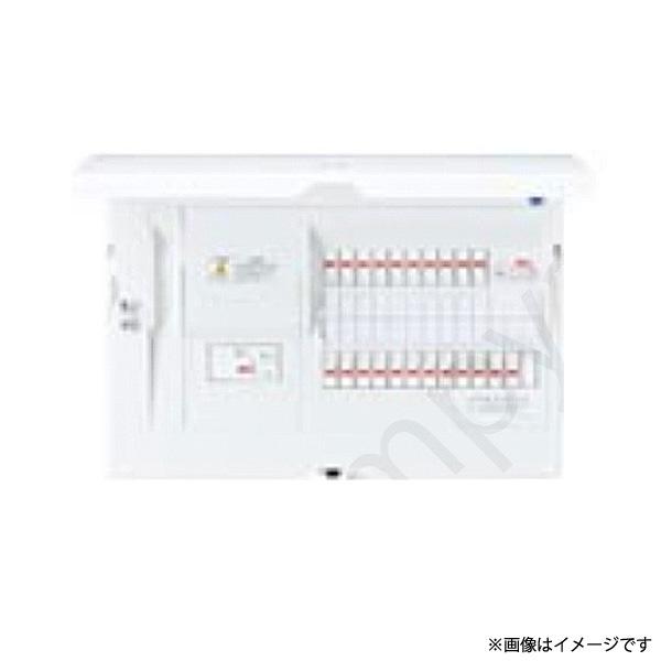 分電盤 スマートコスモ レディ型(マルチ通信タイプ)ドア付 リミッタースペースなし スタンダード 主幹40A 分岐10+1 BHR84101 パナソニック