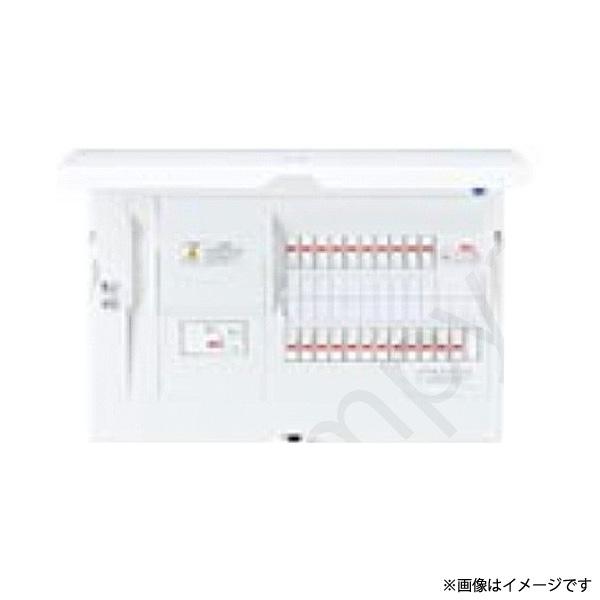 分電盤 スマートコスモ レディ型(マルチ通信タイプ)ドア付 リミッタースペースなし スタンダード 主幹60A 分岐10+1 BHR86101 パナソニック