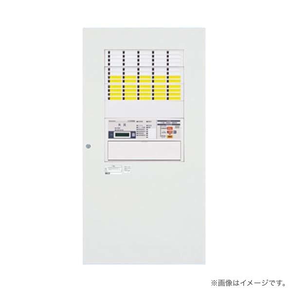 BVE3350H パナソニック アドバンスP-1シリーズ P型1級複合受信機 50回線 壁掛型(自動試験機能付)
