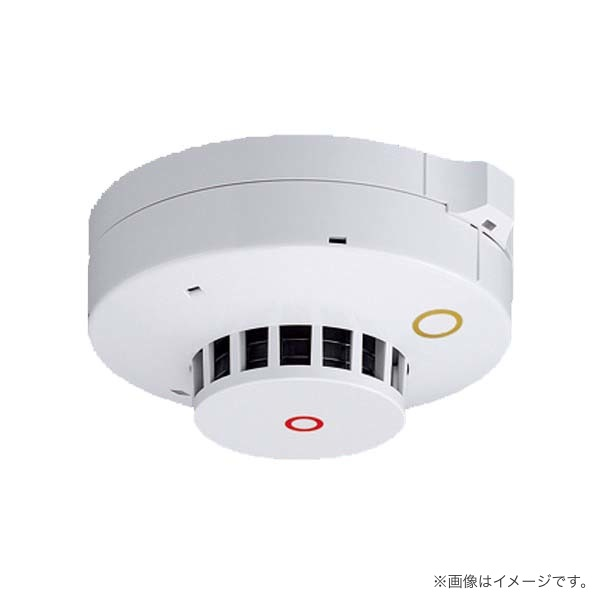 BVE456618 パナソニック 光電式スポット型感知器2信号ヘッド(試験機能付)(自動試験機能対応)