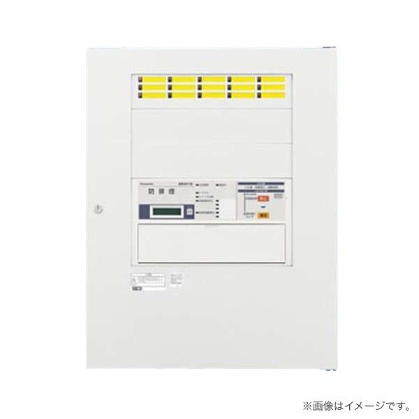 Panasonicの火災報知器 防災設備 BVF7120H 防排煙連動操作盤 パナソニック 再再販 本日限定 20回線