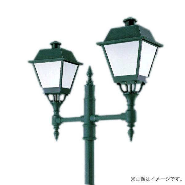 PanasonicのLED街路灯 大好評です LED街路灯 モールライト 昼白色 XY7612KLE9 パナソニック XY7612K NNY22632K LE9×2+YD889K メーカー公式ショップ LE9