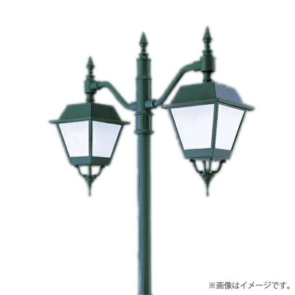 PanasonicのLED街路灯 LED街路灯 モールライト 昼白色 XY7616KLE9 LE9×2+YD886 LE9 開店祝い XY7616K パナソニック 買取 NNY22636K