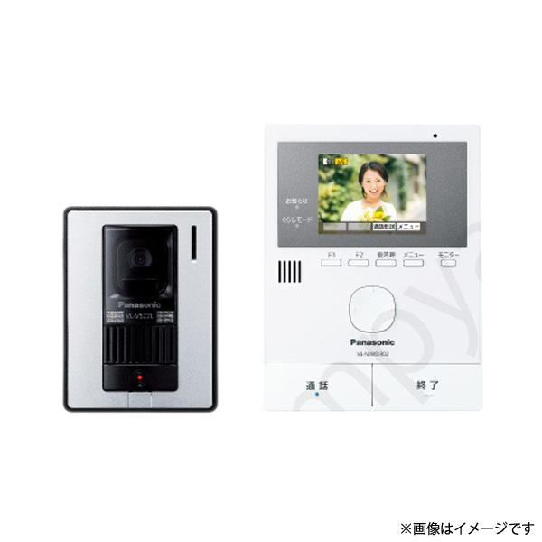Panasonicのテレビドアホン テレビドアホン インターホン VLSVD302KL(VL-SVD302KL)パナソニック