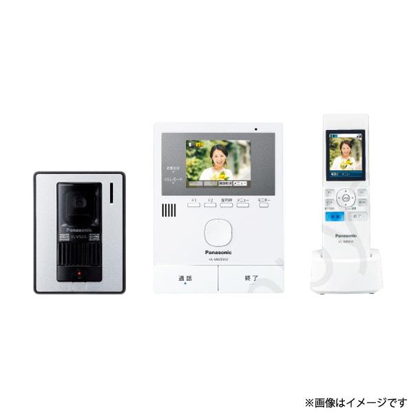 Panasonicのテレビドアホン テレビドアホン インターホン VLSWD302KL(VL-SWD302KL)パナソニック
