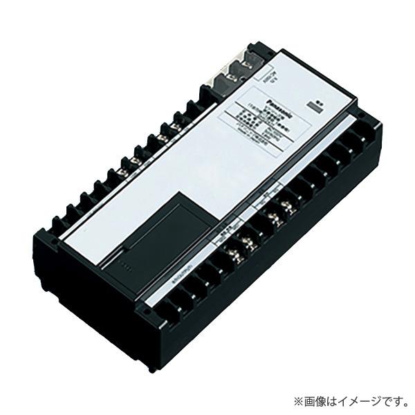 SHV2411 Vシリーズ 映像増幅器 1出力用 1通話・1映像用 パナソニック