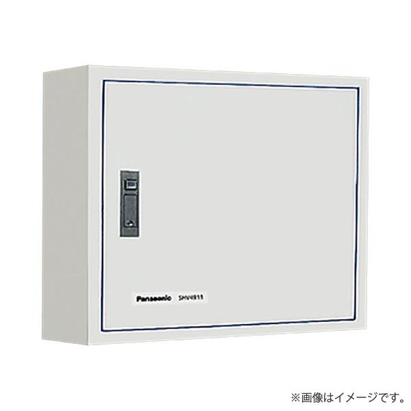 SHV4911 Vシリーズ用 信号増幅器 警報監視盤用 2系統 パナソニック