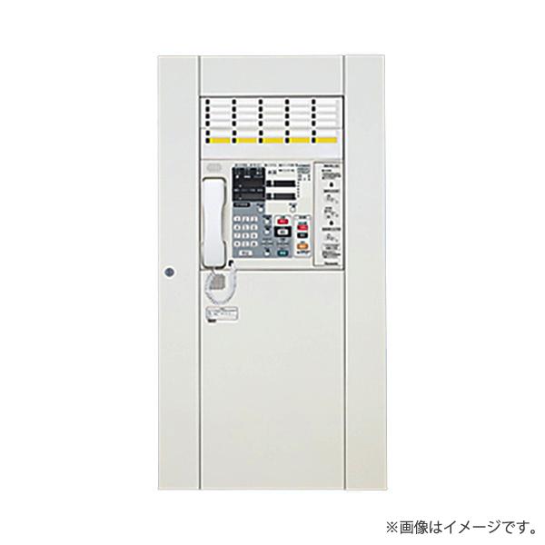 SHVT4223K Vシリーズ用マンションHA統合盤 共用部自火報30回線 防排煙兼用5回線 音声警報ユニット20局60W データ通信ポート付 パナソニック