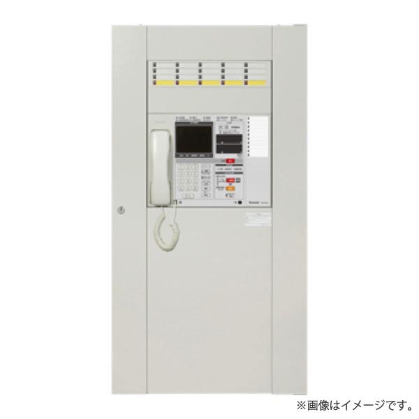 VGDT4222K マンションHA Dシリーズ用 統合盤 共用部用自火報20回線 防排煙兼用5回線) 音声警報ユニット20局60W パナソニック